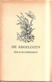 Gerhardt, Ida: De argelozen
