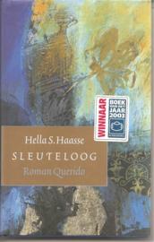 Haasse, Hella: Sleuteloog