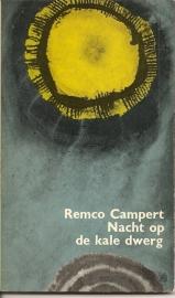 Campert, Remco: Nacht op de kale dwerg