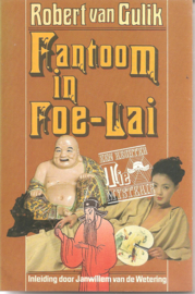Gulik, Robert van: Fantoom in Foe-Lai