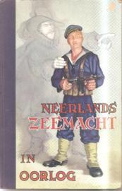 Kroese, A.: Neerlands zeemacht