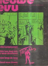 Dick Bos (over -): Dick Bos slaat zich er weer doorheen