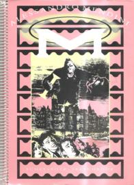 Mendini, Allessandro: Schetsboek / Sketchbook