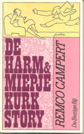 Campert, Remco: De Harm & Miepje Kurk story