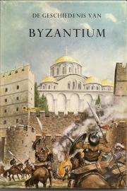 "Beishuizen, G. Thole: ""De geschiedenis van Byzanthium""."