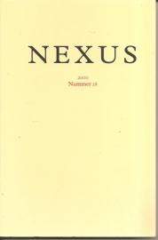 Nexus nummer 28 (2000)