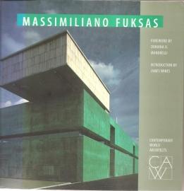 "Fuksas, Massimiliano: ""Massimiliano Fuksas'."