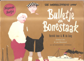 Bulletje en Bonestaak 09