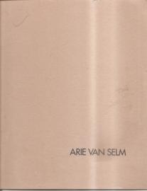 Selm, Arie van