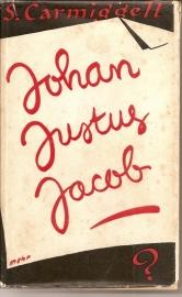 Johan Justus Jacob.