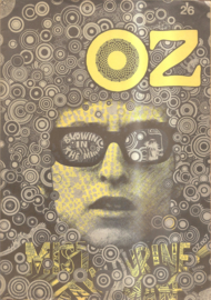 OZ magazine nr. 07