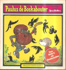 Paulus de Boskabouter: Van Oela's en Oorkraaien