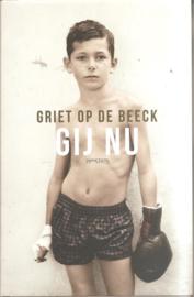 Op de Beeck, Griet: Gij nu
