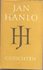 Hanlo, Jan: Gedichten