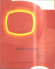 Oord, Johan van