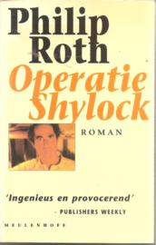 Roth, Philip: Operatie Shylock