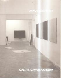 Gasteiger, Jakob: catalogus Gawlik/Schorm