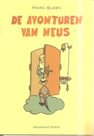 Sleen, Marc: De avonturen van Neus