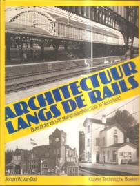 Dal, Johan W. van: Architectuur langs de rails