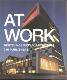 """Neutelings Riedijk Architects; """"At Work""""."""