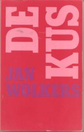 Wolkers, Jan: De kus