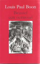 Boon, L.P.: Brussel een oerwoud
