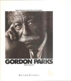 Parks, Gordon: 40 Jahre Fotografie