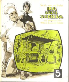 Hulst, W.G. van de: In de Soete Suikerbol 5