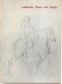 Catalogus Stedelijk Museum 102: Collectie Theo van Gogh.