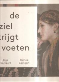 Campert, Remco: De ziel krijgt voeten