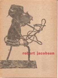 Catalogus Stedelijk Museum 228: Robert Jacobsen.