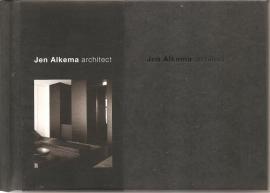 "Alkema, Jan: ""Jan Alkema, architect""."