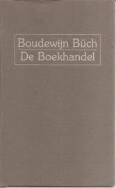 Büch, Boudewijn: De Boekhandel