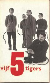 Vijf 5tigers