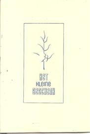 Boekenweekgeschenk 1946: Het kleine geschenk (herdruk)