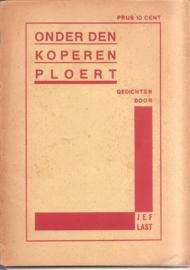 """Last, Jef: """"Onder den Koperen Ploert"""""""