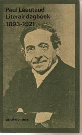 "Leautaud, Paul: ""Literair dagboek 1893-1921""."