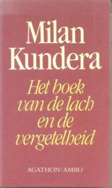 Kundera, Milan: Het boek van de lach en de vergetelheid