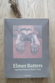 Batters: Legs that Dance to Elmer's Tune