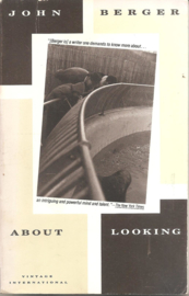 Berger, John: About looking