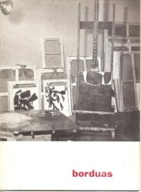 "Catalogus Stedelijk Museum 255: ""Borduas""."