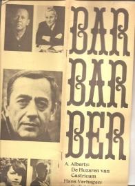 Barbarber 86 (nog niet te bestellen)