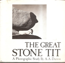 Dutton, A.A.: The Great stone Tit