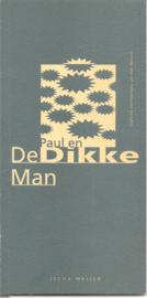 Meijer, Ischa: Paul en de dikke man