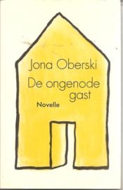 Oberski, Jona: De ongenode gast