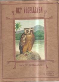 Louwaars, W.: Het vogelleven
