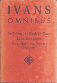 Ivans: Omnibus
