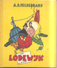 Hildebrand, A.D.: Met Lodewijk in de zak