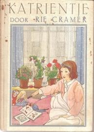 """Cramer, Rie: """"Katrientje""""."""