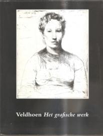 Veldhoen, Aat: Het grafische werk